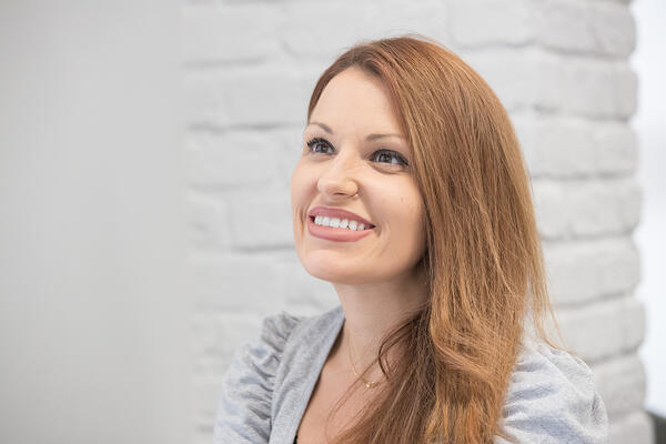 Bruntwood Works Ciara Keeling CEO   RISE Beyond